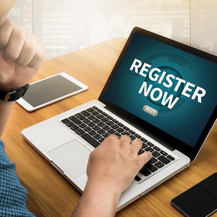 登録必須のサービス